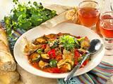 Provenzalisches Schmorgemüse Rezept