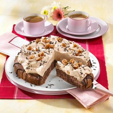 Pudding-Torte Rezept
