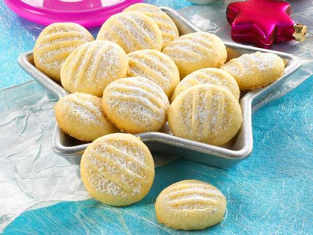 Puddingplätzchen Rezept | LECKER