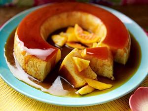 Pudim De Leite (Brasilianischer Flan) Rezept