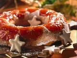 Punsch-Grapefruit-Kuchen Rezept