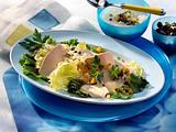 Putenbrust mit Thunfischcreme Rezept