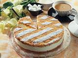 Quark-Sahne-Torte Rezept