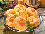Quarkküchlein mit Aprikosen Rezept