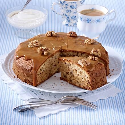 Queen Elizabeth Kuchen Rezept