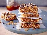 Quinoa-Squares Rezept
