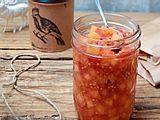 Quittenrelish mit Chili Rezept