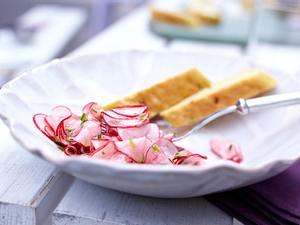 Radieschensalat Rezept