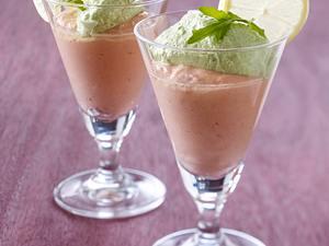 Räucherlachs-Creme im Glas Rezept