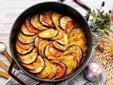 Ratatouille aus dem Ofen Rezept