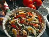 Reissalat auf italienische Art Rezept