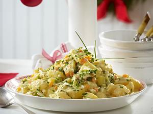 Remouladen-Kartoffelsalat Rezept