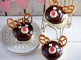 Rentier-Muffins Rezept