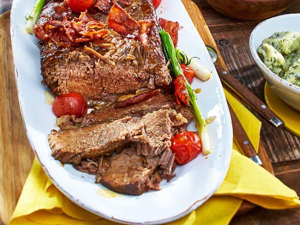 Sommerküche Zum Vorbereiten : Sommerküche raffinierte rezepte für gäste lecker