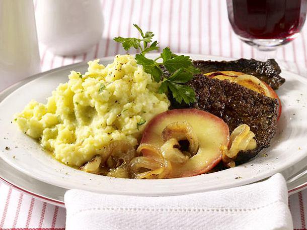 Alman Mutfağı