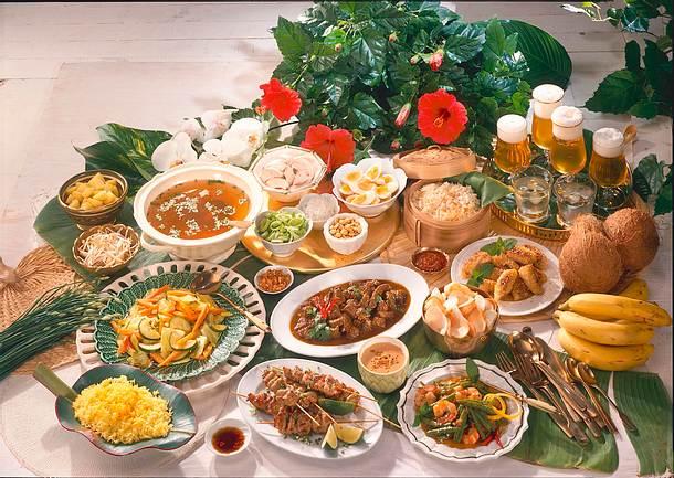 Rindfleisch-Curry in Kokosmilch Rezept