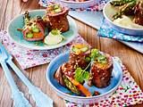 Rindfleisch-Negimaki Rezept