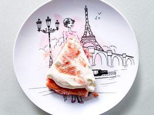 Romantisches Tiramisu-Törtchen Rezept
