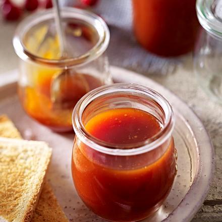 Rosehip Marmalade Rezept