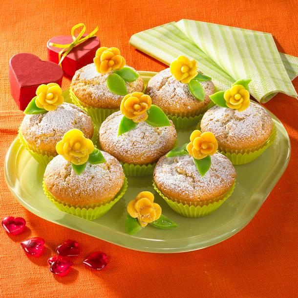 rosen muffins rezept chefkoch rezepte auf kochen backen und schnelle gerichte. Black Bedroom Furniture Sets. Home Design Ideas