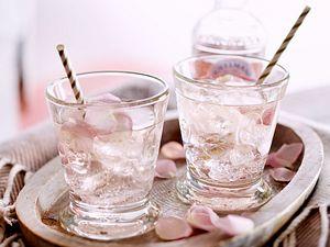 Rosen-Wodka Rezept