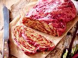 Rote-Bete-Brot Rezept