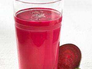 Rote Bete-Kefir-Drink Rezept