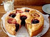 Rote Bete-Kuchen Rezept