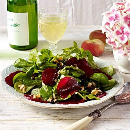rote bete salat rezept chefkoch rezepte auf kochen backen und schnelle gerichte. Black Bedroom Furniture Sets. Home Design Ideas