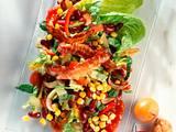 Rote Bohnen-Salat Rezept