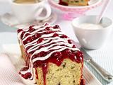Rote-Grütze Kuchen Rezept