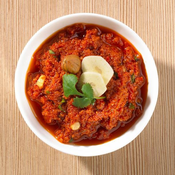 Rotes Tomaten-Pesto Rezept