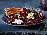 Rotkohl-Rote-Bete-Salat Rezept