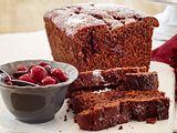 Rotwein-Kastenkuchen Rezept
