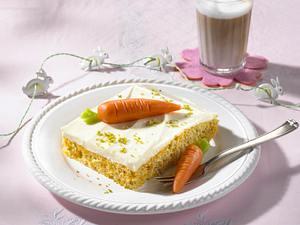 Rübli-Kuchen Rezept