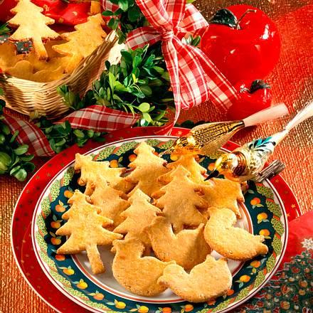 Rüebli-Kekse Rezept