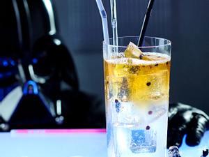 Rum mit Ingwerbier Rezept
