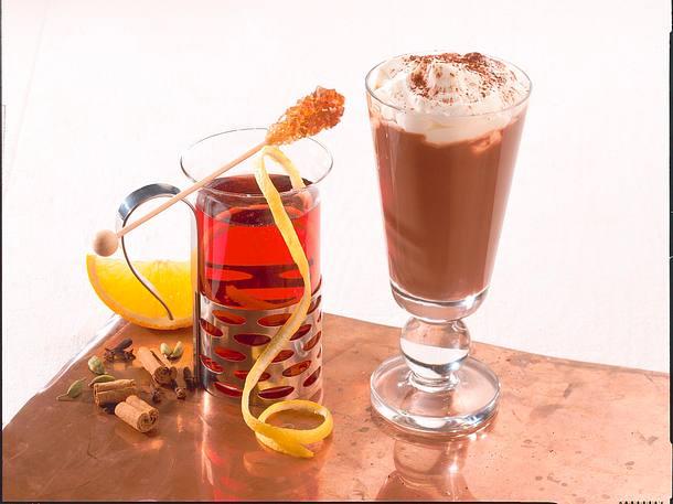 Rum-Schokolade Rezept