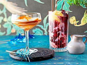 Rum-Toffee Rezept