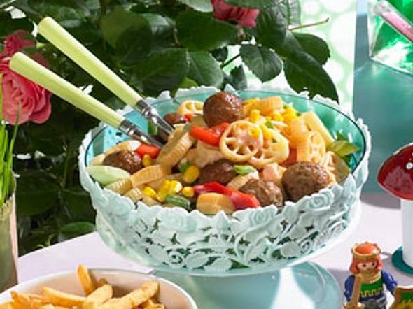 Rumpelstielzchen-Salat Rezept