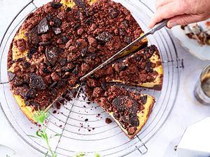 Russischer Oreo-Zupfkuchen wie von Tante Inge Rezept