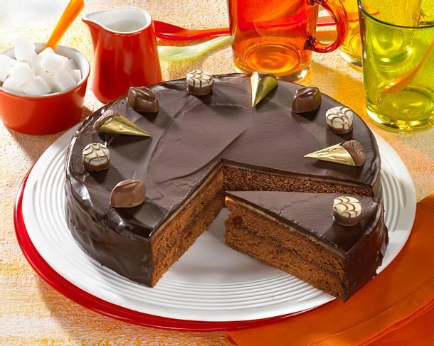 Sacher-Torte Rezept
