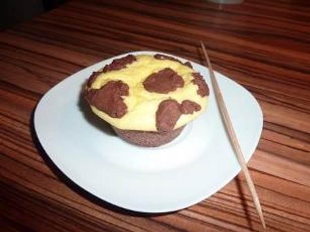 Saftige Zupfkuchen-Muffins Rezept