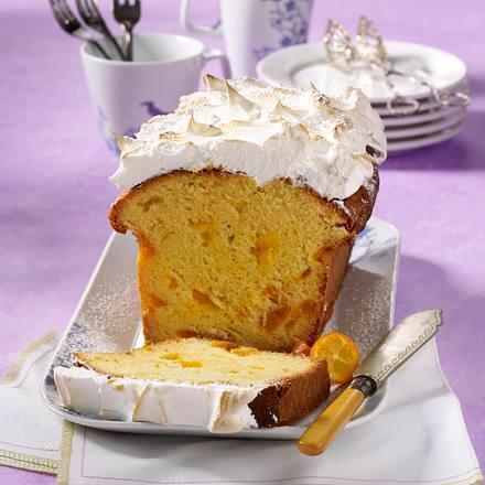 Saftiger Mandarinen-Kastenkuchen Rezept