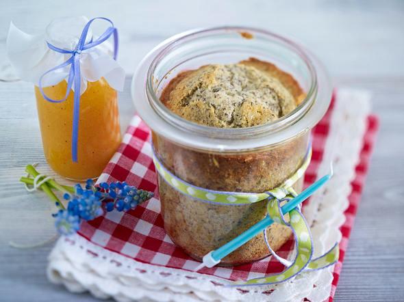 Kuchen Im Glas Die Schonsten Rezepte Lecker