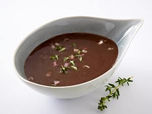 Salatdressing: Balsamico-Vinaigrette Rezept