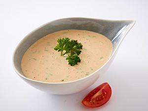 Salatdressings: American-Dressing Rezept