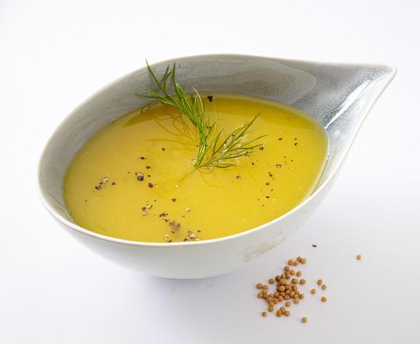 Salatdressings: Senf-Vinaigrette Rezept