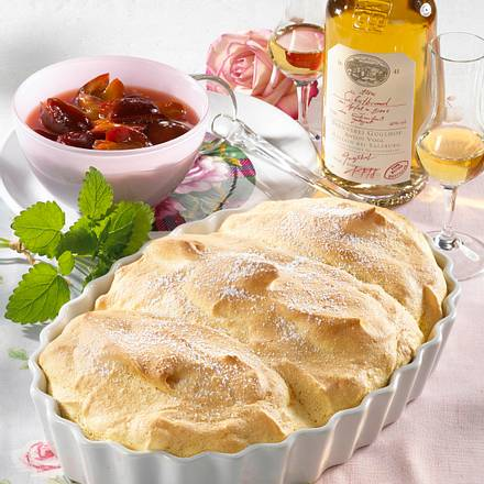 Salzburger Nockerln Rezept