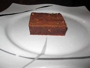Sandras Rum Brownies Rezept